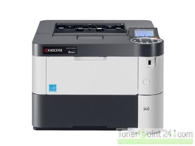 Kyocera ECOSYS P3045dn A4  mono Laser A4 45ppm duplex netzwerk