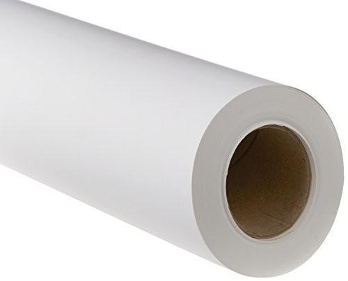 Canon LFM054 rot Label Papier 84,1cm x 175m 75g/m² A0 PEFC Weiss 1Rolle