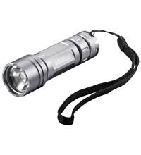 LED Taschenlampe mit Luxeon Rebel 50Chip, superhelle 60 Lumen!
