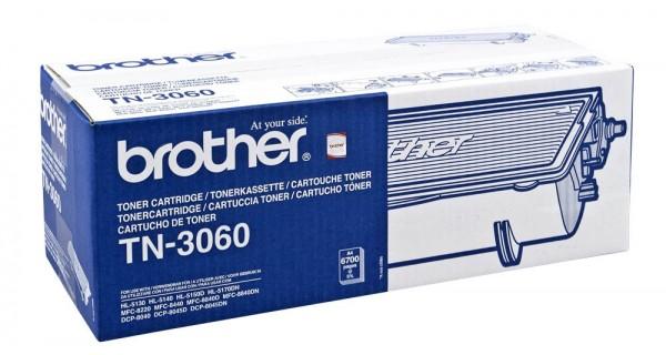 Brother TN-3060 Toner schwarz DCP-8040 DCP-8045D MFC-8840 HL-5140 HL-5170DN
