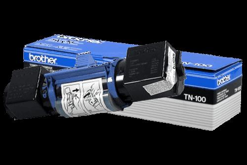 Brother Toner schwarz TN-100 HL-600 HL-630 WL-660 MFC-6000